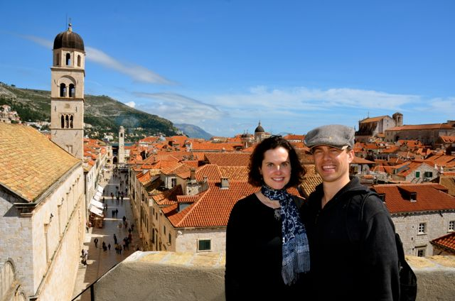 Walking Walls in Dubrovnik26