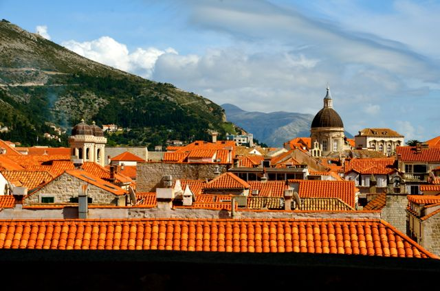 Walking Walls in Dubrovnik33