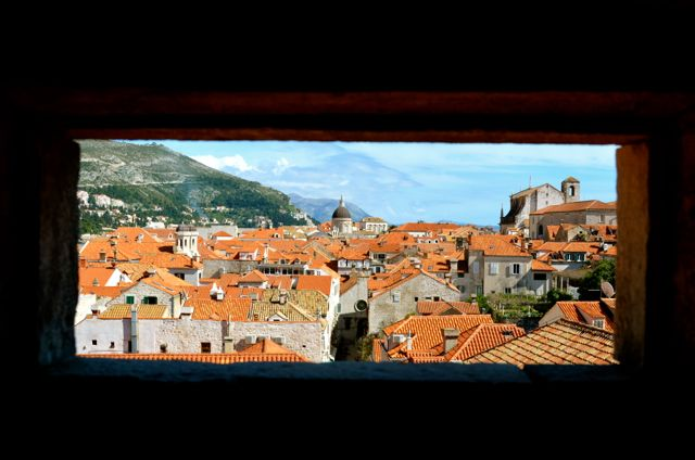 Walking Walls in Dubrovnik34