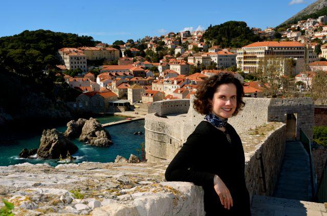 Walking Walls in Dubrovnik38