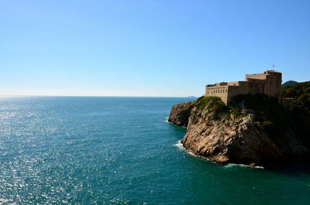 Walking Walls in Dubrovnik39