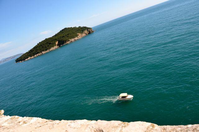 Walking Walls in Dubrovnik54