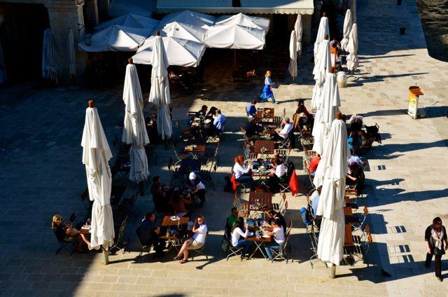 Walking Walls in Dubrovnik64