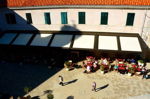 Walking Walls in Dubrovnik66