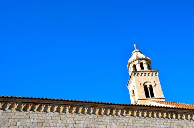 Walking Walls in Dubrovnik71