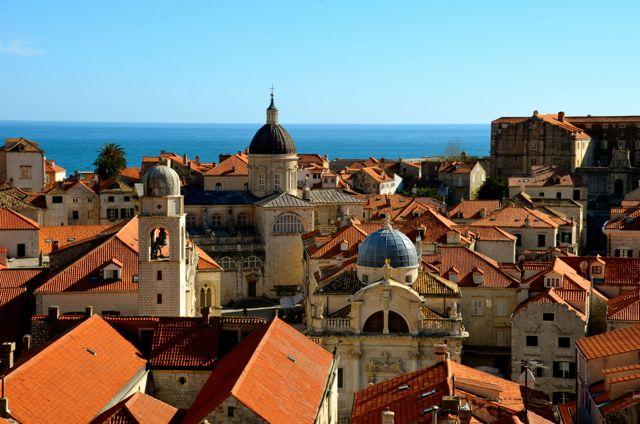Walking Walls in Dubrovnik81