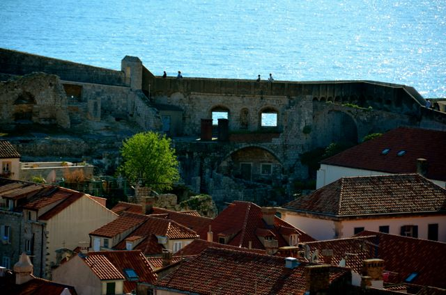 Walking Walls in Dubrovnik87