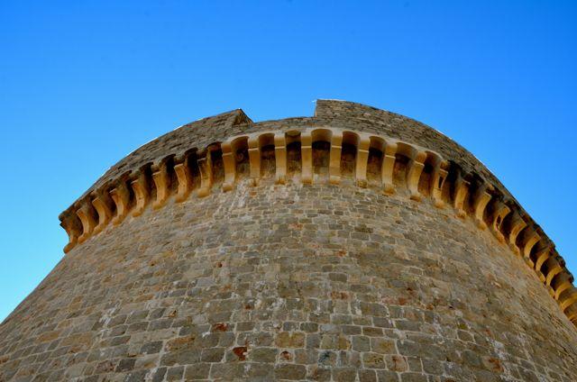 Walking Walls in Dubrovnik91