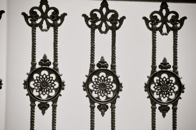 santorini in black and white01