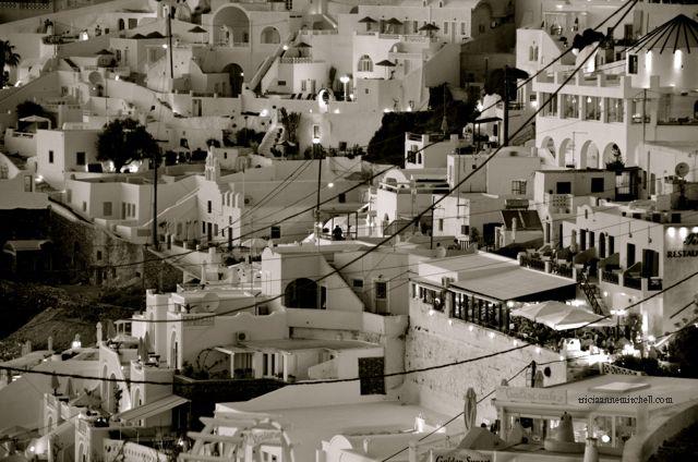 santorini-in-black-and-white15-a