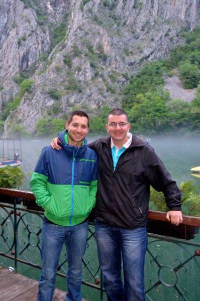 Macedonia Experience Staff