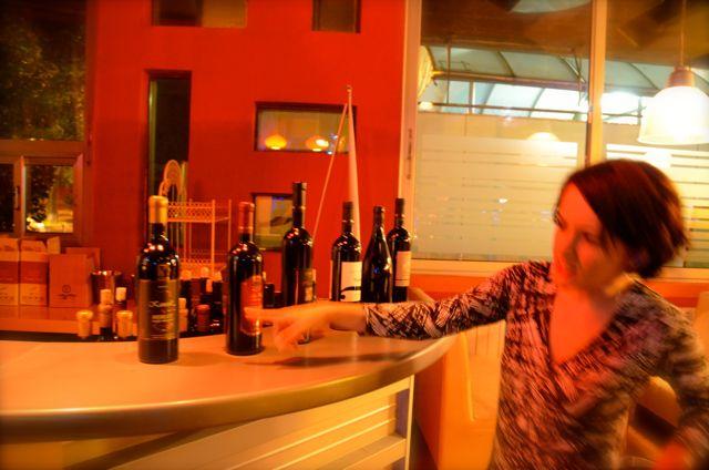 Macedonian Wine Tasting in Skopje02