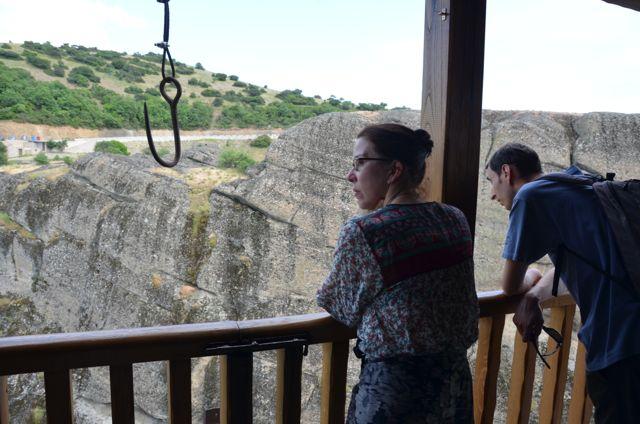 Meteora Monasteries Greece Visit Sunset Tour06