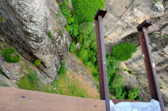 Meteora Monasteries Greece Visit Sunset Tour09