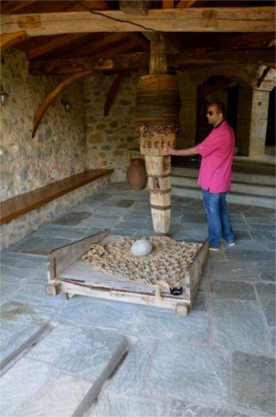 Meteora Monasteries Greece Visit Sunset Tour10