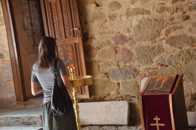 Meteora Monasteries Greece Visit Sunset Tour16