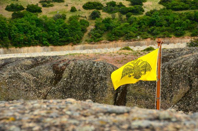 Meteora Monasteries Greece Visit Sunset Tour19
