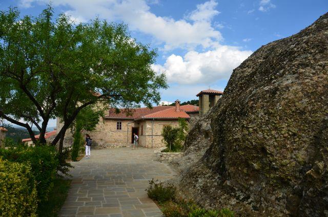 Meteora Monasteries Greece Visit Sunset Tour21