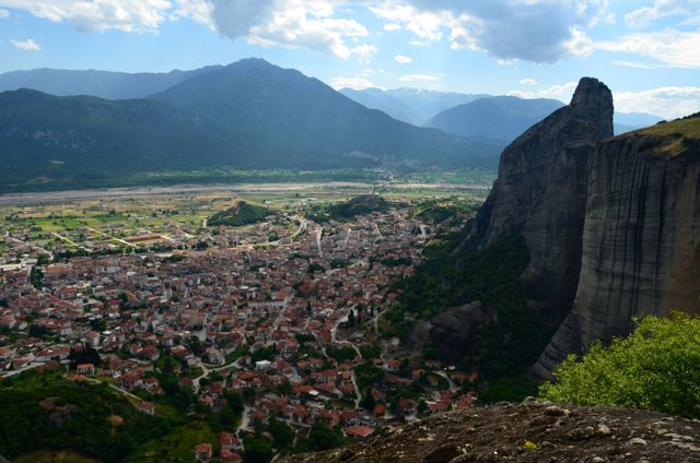 Meteora Monasteries Greece Visit Sunset Tour25