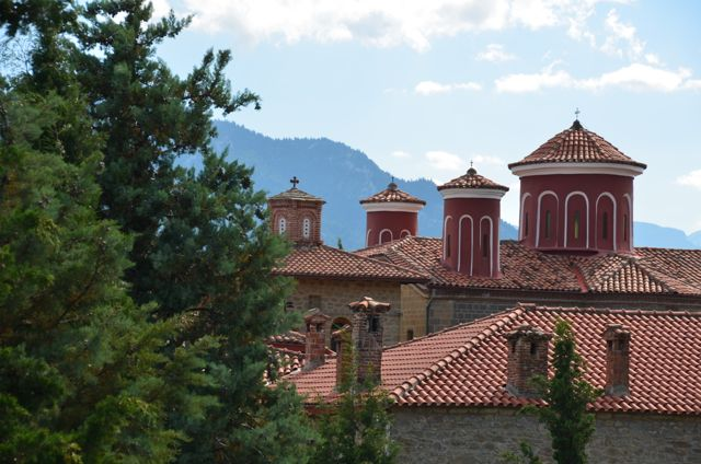 Meteora Monasteries Greece Visit Sunset Tour36