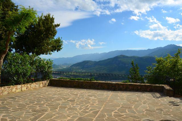 Meteora Monasteries Greece Visit Sunset Tour46