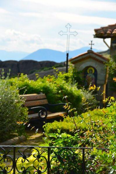 Meteora Monasteries Greece Visit Sunset Tour48