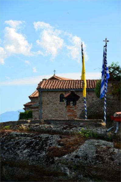 Meteora Monasteries Greece Visit Sunset Tour52