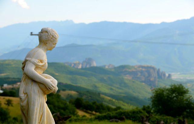 Meteora Monasteries Greece Visit Sunset Tour53