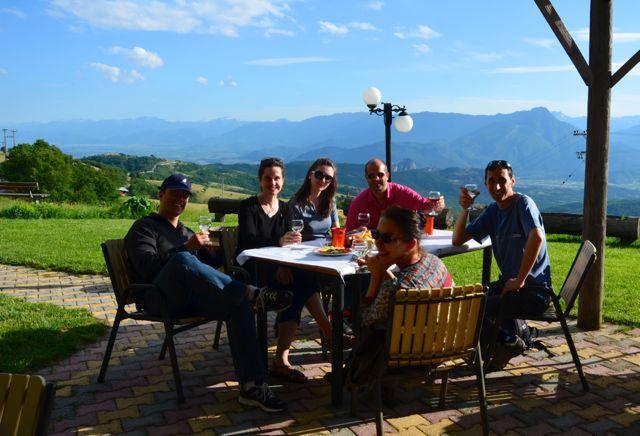 Meteora Monasteries Greece Visit Sunset Tour57