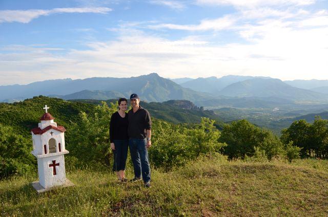 Meteora Monasteries Greece Visit Sunset Tour63
