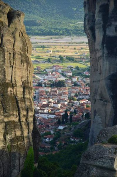 Meteora Monasteries Greece Visit Sunset Tour76