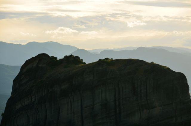 Meteora Monasteries Greece Visit Sunset Tour81