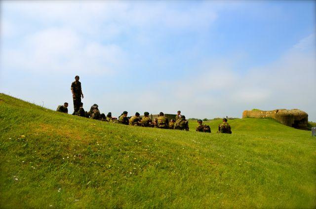 troopsinnormandy2013