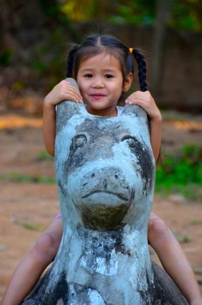 Buddha Park Vientiane Laos Xieng Khuan069