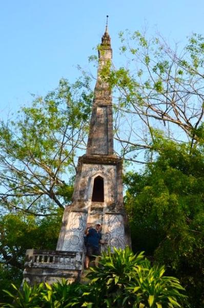 Buddha Park Vientiane Laos Xieng Khuan075