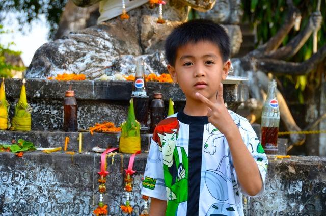 Buddha Park Vientiane Laos Xieng Khuan077