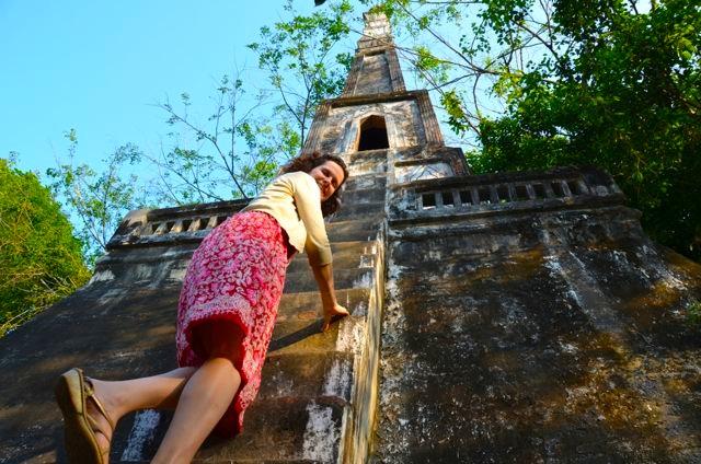Buddha Park Vientiane Laos Xieng Khuan082