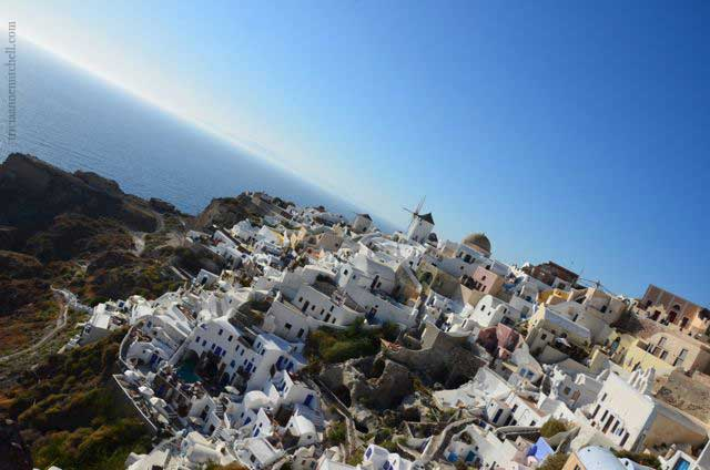 Oia-before-sunset