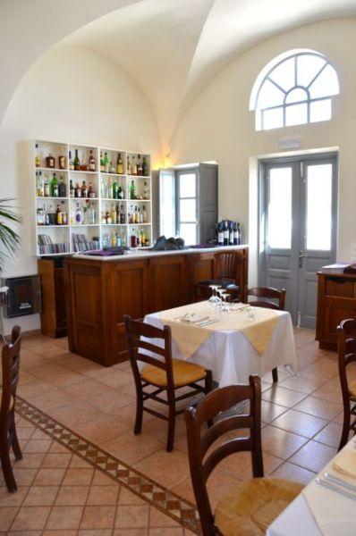 Santorini Restaurant Wine Food Cooking Class Selene Greece64