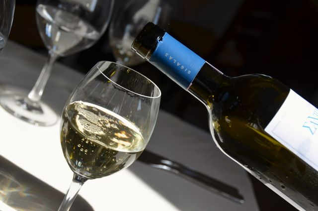 Santorini Restaurant Wine Food Cooking Class Selene Greece72