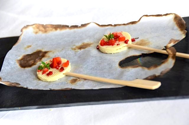 Santorini Restaurant Wine Food Cooking Class Selene Greece79