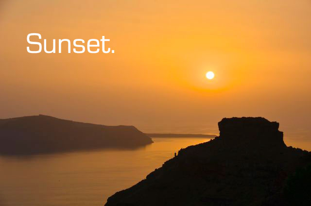 Santorini-sunset-4a