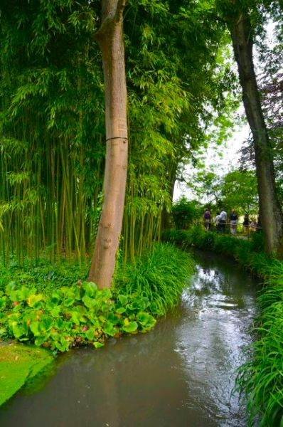 Claude Monet Garden Visit Giverny33