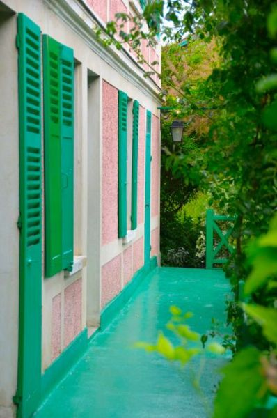 Claude Monet Garden Visit Giverny61