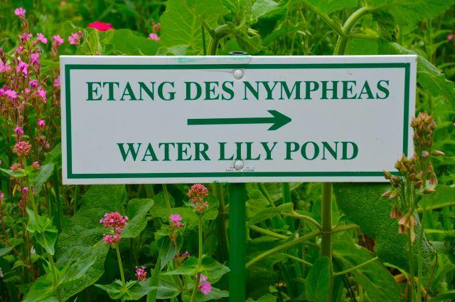 Claude Monet Garden Visit Giverny63