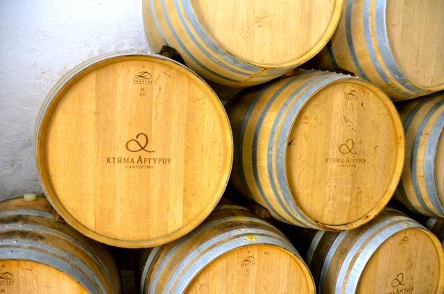 Santorini wine tasting Greek wine36