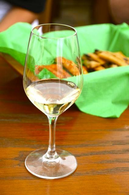 Santorini wine tasting Greek wine42