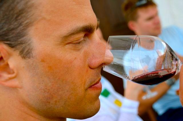 Santorini wine tasting Greek wine52