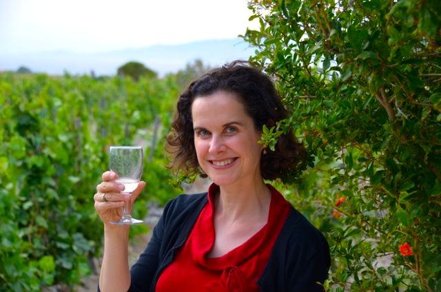 Santorini wine tasting Greek wine69