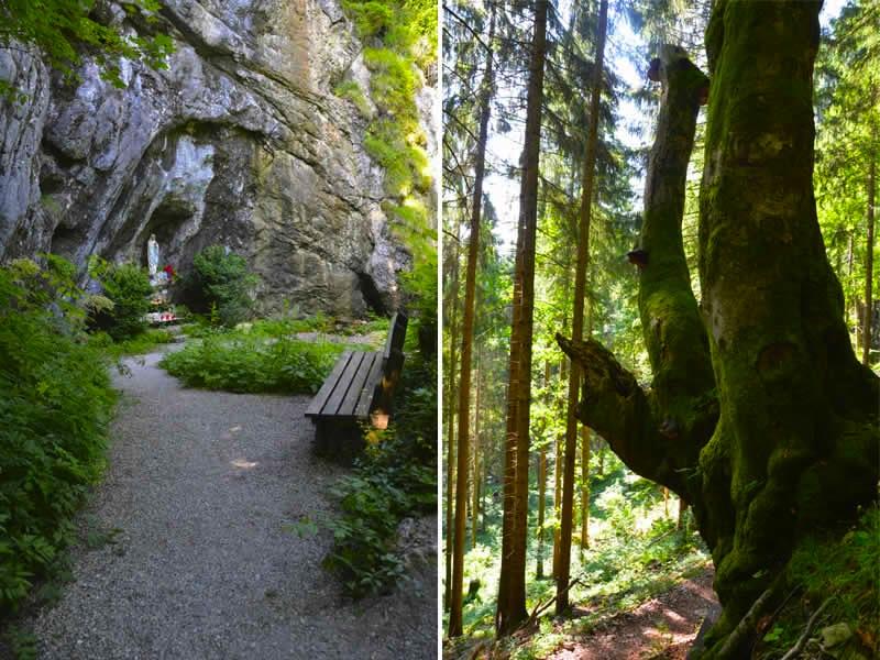 Kofel Climb Oberammergau 5